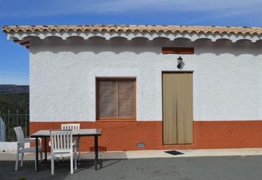El Somogil - Benizar, Murcia