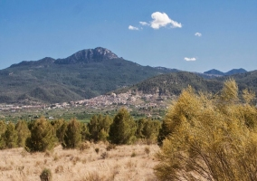 Sierra de Moratalla