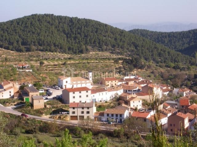 La muela en benizar murcia - Casas rurales benizar ...