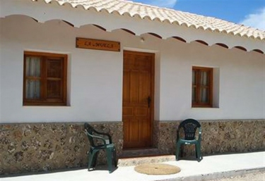 La Muela - Benizar, Murcia