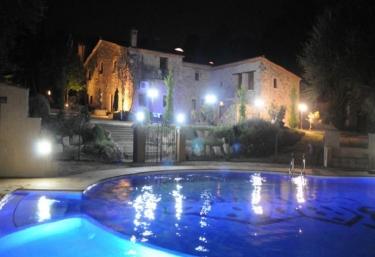 Hotel Rural Can Darder - Llagostera, Girona
