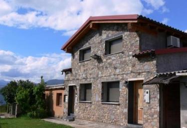 Apartaments Cap del Poble - Ortedo, Lleida
