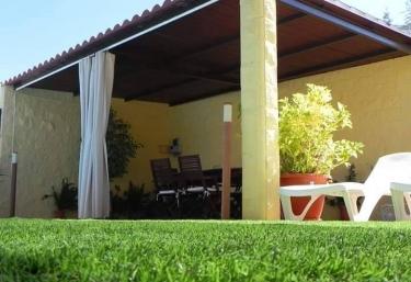 Villa la Palmera 1 - Santa Barbara De Casa, Huelva