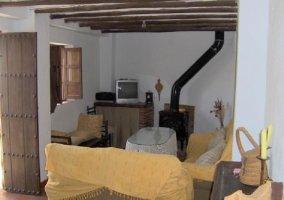 Casa Mirador Teba