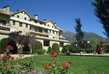 Apartamentos Naspún - 8 personas - Campo, Huesca