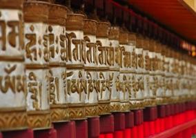 Templo de Dag Shang Kagyü