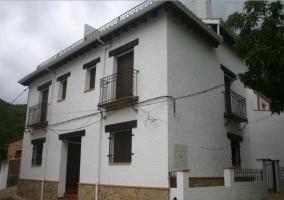 Alojamiento rural El Yelmo