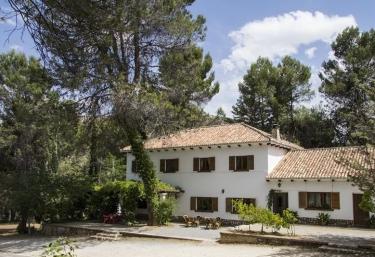 Alojamiento rural Economato - Pozo Alcon, Jaén