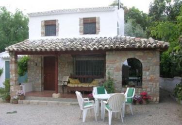Casa María I y II - Cazorla, Jaén