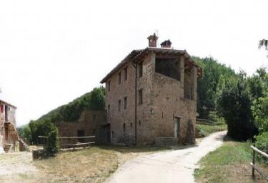 Can Roca - Sant Joan De Les Abadesses, Girona