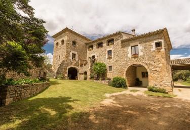 Mas Can Sot - Vilert, Girona