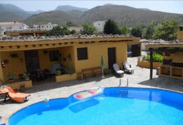 Casa Amara - Los Tablones, Granada