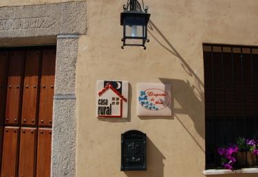 El Capricho de Ana - Neila De San Miguel, Ávila