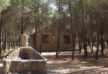 La Lagunilla - El Bonillo, Albacete