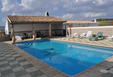 Hondares - Benizar, Murcia