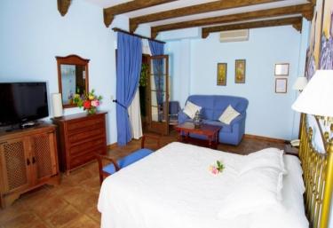 Hotel rural Castúo - Pinofranqueado, Cáceres