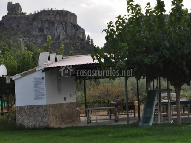 Hombr a alta en benizar murcia - Casas rurales benizar ...