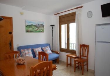 El Rincón de Lluis- Apartamento - Bonansa, Huesca