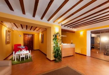 Hotel Hospedería rural Almunia - Caravaca De La Cruz, Murcia