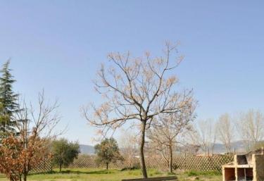 Recinto rural Tabla Honda - El Robledo, Ciudad Real