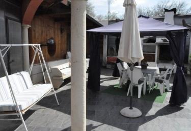 Casas Mancha- Casa principal - Torrenueva, Ciudad Real