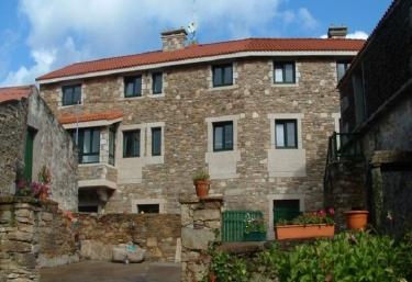 A Gloria Pension Rústica - Malpica De Bergantiños, A Coruña