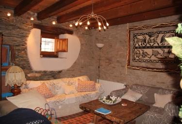 La Encantada Centro de Turismo Rural - Becerril, Segovia