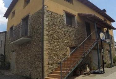 Apartamento Casa Rural Graeras - Castigaleu, Huesca