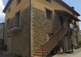 Apartamento Casa Rural Graeras