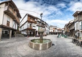 Villanueva de la Vera