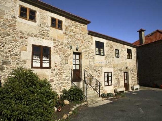 Casa Rebordiu00f1os en Sobrado (A Coruu00f1a)