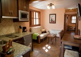 Apartamento Braña Vigidel