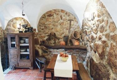 Casa rural Canchalejo - Montanchez, Caceres