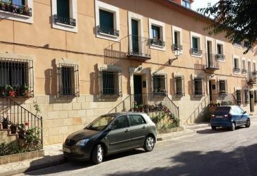 Apartamento Guadiela - Beteta, Cuenca