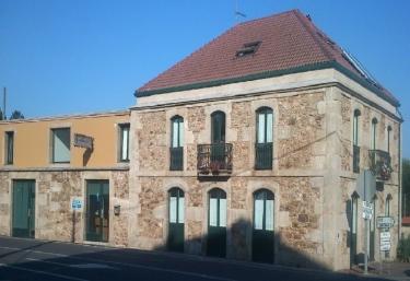 Rústico Casa do Vento - Baio, A Coruña