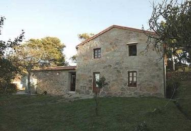 Casas rurales para dos personas en a coru a capital - Casas rurales en galicia para 2 personas ...