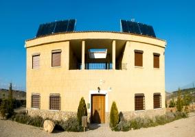 Casa Campolibre