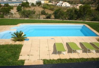 Les Atalaies- Atalaia 3 - El Perello, Tarragona