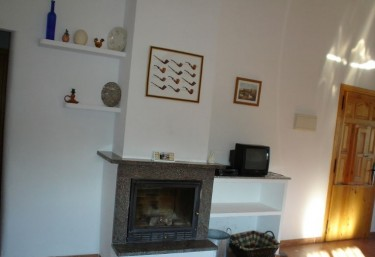 Casa del Burgà - El Perello, Tarragona