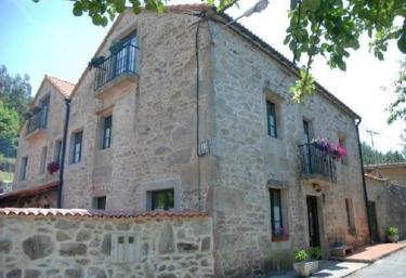 Casa Pedrolo - Outes, A Coruña