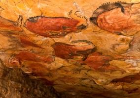 Cuevas de Santimamine