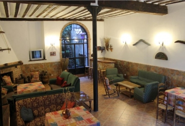 La Fábrica de Nacelrío- Apartamentos - Cazorla, Jaén
