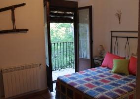 La Fábrica de Nacelrío- Habitaciones - Cazorla, Jaén