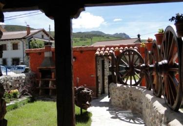 La Corva - Triollo, Palencia