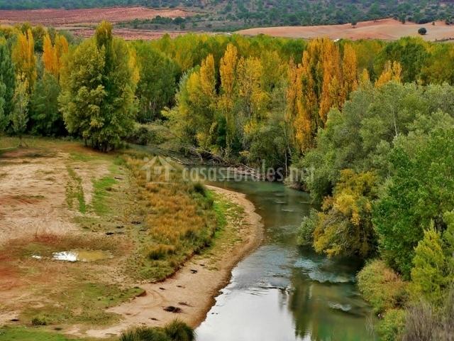Caba ar casas rurales en el picazo cuenca - Casas rurales en san sebastian baratas ...
