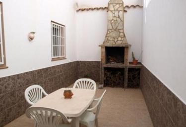 Casa Rural Ribera del Júcar - El Picazo, Cuenca