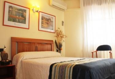 Hotel Felipe II - Ayna, Albacete