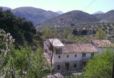 El Regüelo - Fuensanta De Martos, Jaén