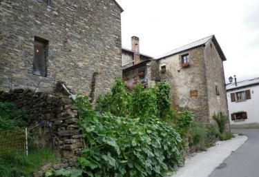 Casa Araceli - Yesero, Huesca