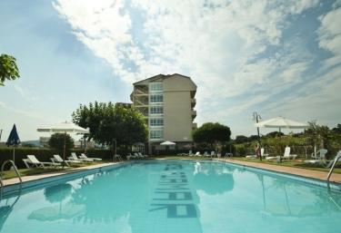 Hotel Ría Mar - Meaño, Pontevedra